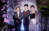 Tin tức giải trí - Bố mẹ Nathan Lee hội ngộ trong tiệc thượng lưu của con trai sau 20 năm