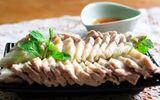 Ăn - Chơi - Cho thịt lợn vào nồi cơm điện theo cách này có ngay món cực ngon