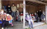 """Cộng đồng mạng - Ngôi làng rùng rợn có tới 300 búp bê hình người, tiết lộ lý do """"hồi sinh"""" đặc biệt"""