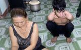 An ninh - Hình sự - Quảng Ngãi: Con trai giao ma túy cho mẹ cất giữ rồi bán kiếm lời