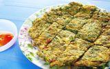 Ăn - Chơi - Trứng rán ngải cứu làm theo cách này đảm bảo thơm ngon, ít đắng