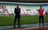 Bóng đá - Đặng Văn Lâm chính thức ra mắt CLB mới tại Nhật Bản, có cơ hội thành cầu thủ Việt Nam đầu tiên chơi tại J-Leauge