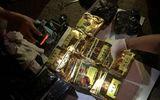 An ninh - Hình sự - Quảng Trị: Bắt giữ người đàn ông vận chuyển 11kg ma túy tổng hợp