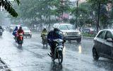 Tin trong nước - Tin tức dự báo thời tiết mới nhất hôm nay 19/4/2021: Hà Nội sáng sớm có mưa rào rải rác