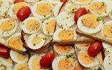 Tin tức đời sống ngày 19/4: Tử vong khi cố ăn 42 quả trứng để lấy tiền thưởng