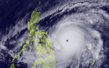 Tin trong nước - Siêu bão Surigae tăng lên cấp 17, có thể sẽ ảnh hưởng trực tiếp tới Biển Đông