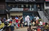 Tin thế giới - Ấn Độ áp lệnh phong tỏa thủ đô New Delhi
