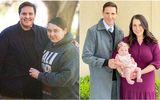 """Cộng đồng mạng - Cặp đôi """"quá khổ"""" không thể có con suốt 7 năm, quyết giảm 190kg để chờ đón điều kỳ diệu"""