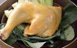Ăn - Chơi - Gà hấp cùng loại rau này đảm bảo thịt mềm, ngọt nước, ngon khó cưỡng