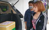"""An ninh - Hình sự - """"Hot girl"""" 23 tuổi lái ô tô đi bán trà sữa trộn cần sa ở Đà Lạt"""