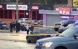 Tin thế giới - Mỹ ghi nhận con số đáng báo động về số vụ xả súng trong vòng một tháng