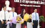 Tin trong nước - Phê chuẩn Phó Chủ tịch UBND tỉnh Bình Thuận