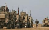 Tin thế giới - Tin tức quân sự mới nhất ngày 19/4/2021: Đoàn xe Mỹ ùn ùn chở khí tài tới Syria