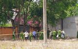 An ninh - Hình sự - Vụ bé gái 5 tuổi nghi bị hiếp dâm, sát hại ở bãi đất trống: Nghi phạm là hàng xóm thân thiết