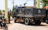 Tin trong nước - Hai học sinh lớp 2 bị ô tô tải cán tử vong thương tâm