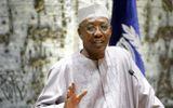 Tin thế giới - Tổng thống Chad qua đời ngay trên chiến tuyến sau khi đắc cử nhiệm kỳ thứ 6