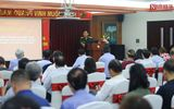 Tin trong nước - Hội Luật gia Việt Nam tổ chức Nghiên cứu, học tập, quán triệt Nghị quyết Đại hội XIII của Đảng