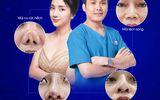 """Truyền thông - Thương hiệu - Bác sĩ Vũ Quang: """" Nâng mũi lần đầu kỹ 1 thì sửa mũi hỏng kỹ 10"""""""