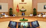 Tin trong nước - Phân công công tác của Thủ tướng và các Phó Thủ tướng Chính phủ