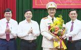 Tin trong nước - Giám đốc Công an tỉnh Nghệ An vừa được bổ nhiệm là ai?