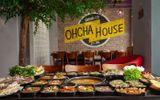 Xã hội - Ăn Buffet  lẩu nướng view hồ Tây cực sang chảnh với giá chỉ 269k tại nhà hàng Ohcha
