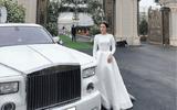 Cộng đồng mạng - Hội con nhà giàu Việt sở hữu những chiếc Rolls-Royce nào trong cuộc so tài đẳng cấp giới thượng lưu?