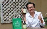 Xã hội - Chia sẻ bí quyết ngừa tóc bạc sớm từ NSND Trung Anh - Ông bố quốc dân màn ảnh Việt