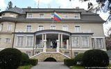 """Căng thẳng Nga - CH Séc: Praha trục xuất thêm nhà ngoại giao Moscow, Slovakia """"nhập cuộc"""" ủng hộ"""