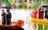 Đời sống - Hưng Yên: Lập quy hoạch 11 ha, để phát huy giá trị khu di tích Đền Mẫu, Đền Trần và Công viên nước Hồ Bán Nguyệt