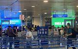 Tin trong nước - Sân bay Tân Sân Nhất lắp thêm 5 máy soi an ninh, giải tỏa ùn tắc nhà ga quốc nội