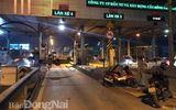 Tin trong nước - Tông thẳng xe máy vào trạm thu phí trong đêm, thanh niên 21 tuổi tử vong thương tâm