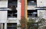 Ấn Độ: Cháy lớn tại bệnh viện điều trị COVID-19, ít nhất 14 người thiệt mạng