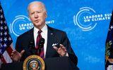 Tỷ lệ ủng hộ của Tổng thống Biden trong 100 ngày đầu tại vị