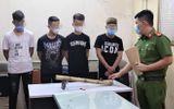 Vụ 4 học sinh THPT tẩm ma túy vào điếu cày để hút: Mua với giá 150.000 đồng/lọ