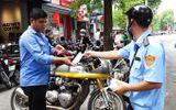 TP.HCM: Nhiều người dân bị xử phạt do không đeo khẩu trang nơi công cộng
