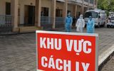TP. HCM: Phát hiện ca nghi mắc COVID-19 do tiếp xúc với trường hợp dương tính ở Hà Nam