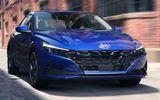 Thế giới Xe - Hyundai Elantra ra mắt phiên bản mới 1.6 Executive, giá bán chỉ từ 785 triệu đồng
