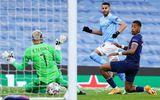 Bóng đá - Mahrez lại lập cú đúp nhấn chìm PSG, Man City lần đầu được đá chung kết chung kết Champions League