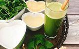"""Sức khoẻ - Làm đẹp - Nước rau má vừa ngon vừa mát nhưng uống theo 4 cách này thì coi chừng """"rước họa vào thân"""""""