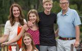 Chuyện học đường - Vợ chồng tỷ phú Bill Gates dạy con cách chọn bạn đời: Sai có thể làm lại