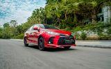 Ôtô - Xe máy - Bảng giá xe ô tô Toyota mới nhất tháng 5/2021: Toyota Vios nhận nhiều ưu đãi hấp dẫn