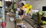 Tin trong nước - Hà Giang: Thu giữ gần 4.000 sản phẩm thuốc bảo vệ thực vật hết hạn sử dụng