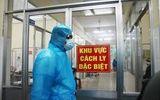 Tin trong nước - Trưởng khoa Nội tiết bệnh viện 105 ở Sơn Tây dương tính với SARS-CoV-2