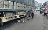 Tin trong nước - Va chạm kinh hoàng với xe tải, nam sinh lớp 12 tử vong thương tâm