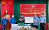 Xã hội - Tập đoàn TH trao tặng Hà Nam, Vĩnh Phúc hơn 145.000 sản phẩm đồ uống tốt cho sức khỏe, chung tay chống dịch COVID-19