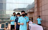 Bóng đá - Đội tuyển Việt Nam hội quân, xét nghiệm COVID-19