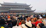 Tin trong nước - Hà Nam: Nữ nhân viên chùa Tam Chúc dương tính với SARS-CoV-2
