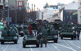 Tin thế giới - Hé lộ dàn khí tài đặc biệt được Quân đội Nga phô diễn trong lễ Duyệt binh Chiến thắng