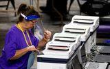 """Tin thế giới - Đảng Cộng hòa tại Arizona có động thái """"cứng"""" về vấn đề kiểm lại phiếu bầu"""