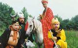 Chuyện làng sao - Tây Du Ký: Câu hỏi hóc búa bậc nhất khiến khán giả tranh cãi hơn 30 năm, đến cả Tôn Ngộ Không cũng phải bó tay
